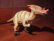 Dracorex CollectA