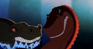 Sharptooth VS Rex 3