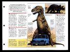 Wildlife fact file T-Rex inside