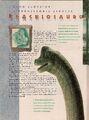 JP magazine brachiosaurus 1