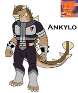 Tyranno ankylo by hewytoonmore-d1q6r5i