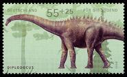 DPAG 2008 Diplodocus