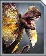 DilophosaurusGEN2Profile