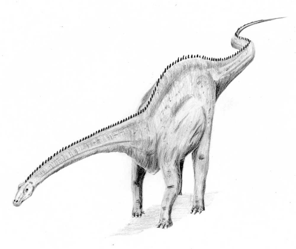 Archaeodontosaurus (Bugensis)