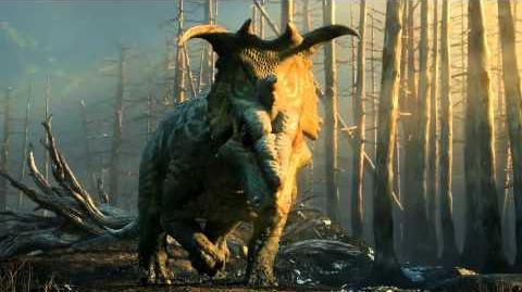 Bringing The Fossils To Life Walking with Dinosaurs Prehistoric Planet 3D
