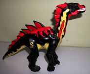 JP Amargasaurus figure