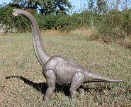 Mattel Brachiosaurus