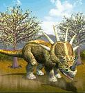ZT Styracosaurus