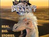 Dinosaur Planet (TV series)