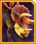 Stegoceratops-icon