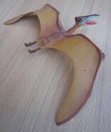 Quetzalcoatlus carnegie