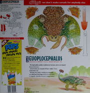 1993-Cornflakes-Dinosaur-Heads-No-3-Euoplocephaulus