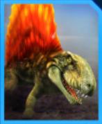 Dimetrodon Icon JWA