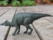 Saurolophus DinoWaurs Survival