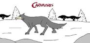 Carnivores dire wolf by syfyman2xxx dbswy0m
