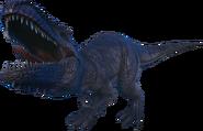 Giganotosaurus (2)