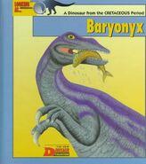 Looking At Baryonyx