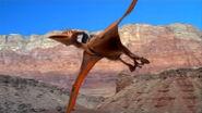 Pteranodon 2000 01