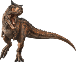 Jurassic world carnotaurus.png