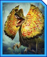DilophosaurusProfile