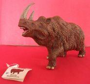 Woolly Rhino Safari Missing Links