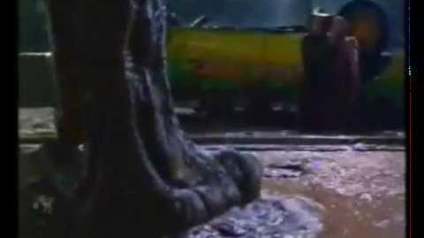 All Jurassic Park Trailers & TV Spots