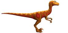 DT Deinonychus