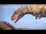 Ferocious Dinosaur Moments - Top 5 - BBC Earth