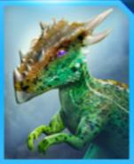 Dracorex Icon JWA