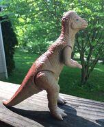 Pachycephalosaurus Definitely Dinosaurs by Playskool
