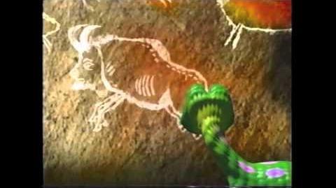 Amazing Animals Prehistoric Animals (Part 2 of 2)