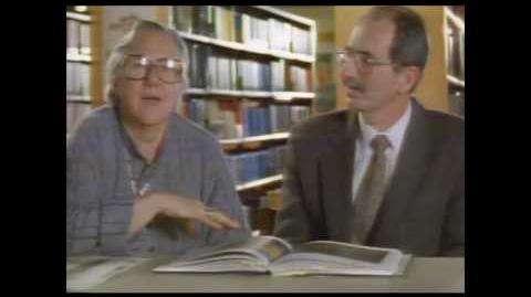 'Dinosaur!' with Walter Cronkite - The Tale of a Bone - Part 5