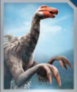 Deinocheirus Icon JWA