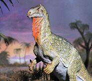 IguanodonModel