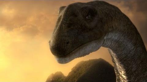 Biggest Dinosaur Ever! Argentinosaurus - Planet Dinosaur - BBC