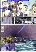 Dino Crisis Issue 6 - page 17