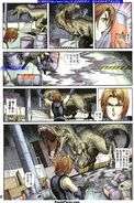 Dino Crisis Issue 6 - page 23