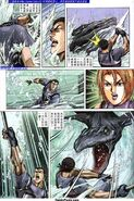 Dino Crisis Issue 5 - page 19