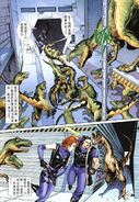 Dino Crisis Issue 1 - page 28
