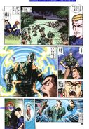 Dino Crisis Issue 2 - page 20