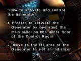 Generator Instruction Manual