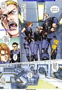 Dino Crisis Issue 1 - page 23
