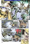 Dino Crisis Issue 2 - page 27
