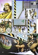 Dino Crisis Issue 2 - page 29