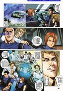 Dino Crisis Issue 2 - page 22