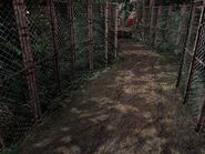 Passageway to Military Facility - ST107 00002