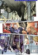 Dino Crisis Issue 6 - page 5