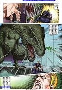 Dino Crisis Issue 3 - page 14