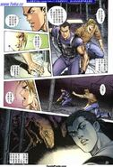 Dino Crisis Issue 6 - page 10
