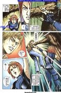 Dino Crisis Issue 4 - page 18